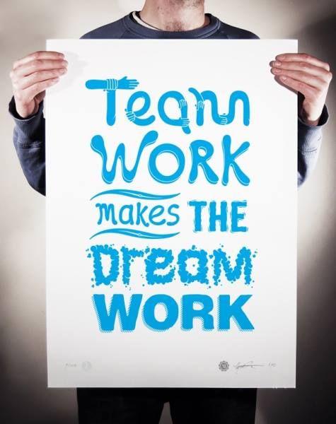 Team Work at Capital Lending